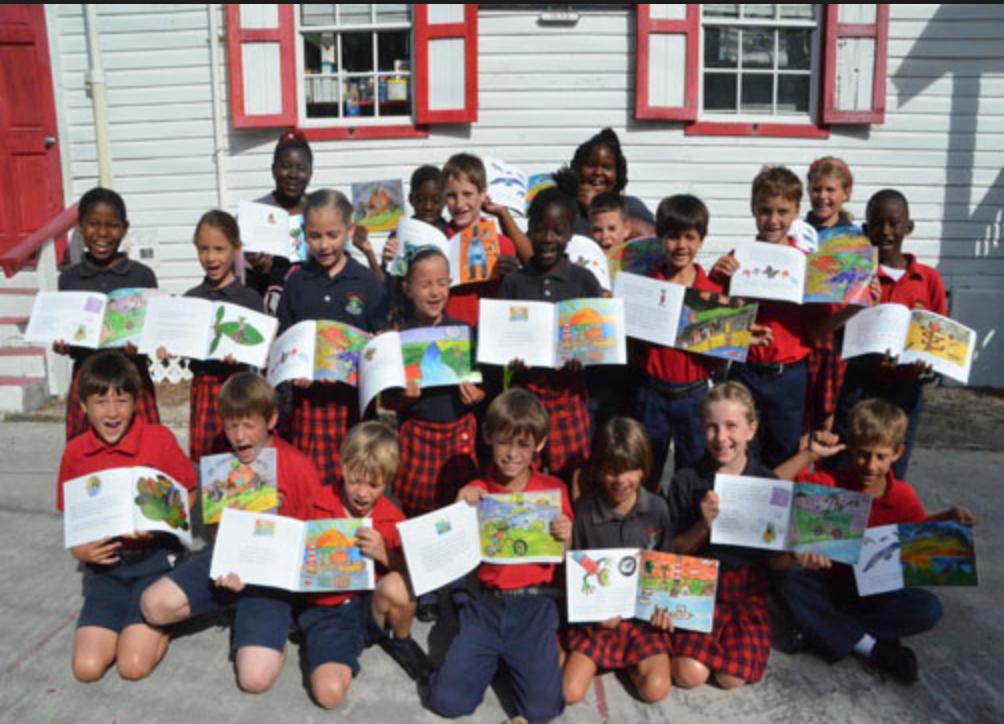 Photo: Hope Town Primary School