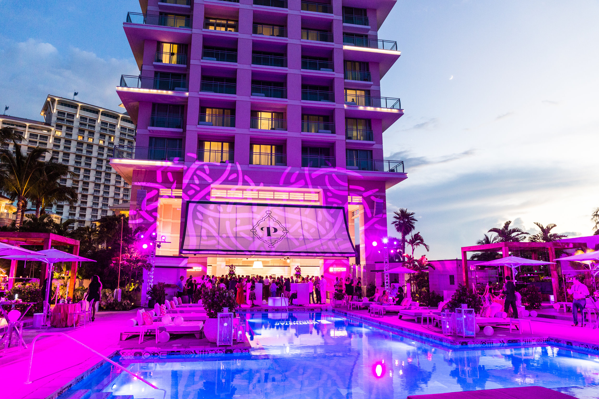 Privilege Pool, SLS welcomes attendees for Destination Caribbean 2018