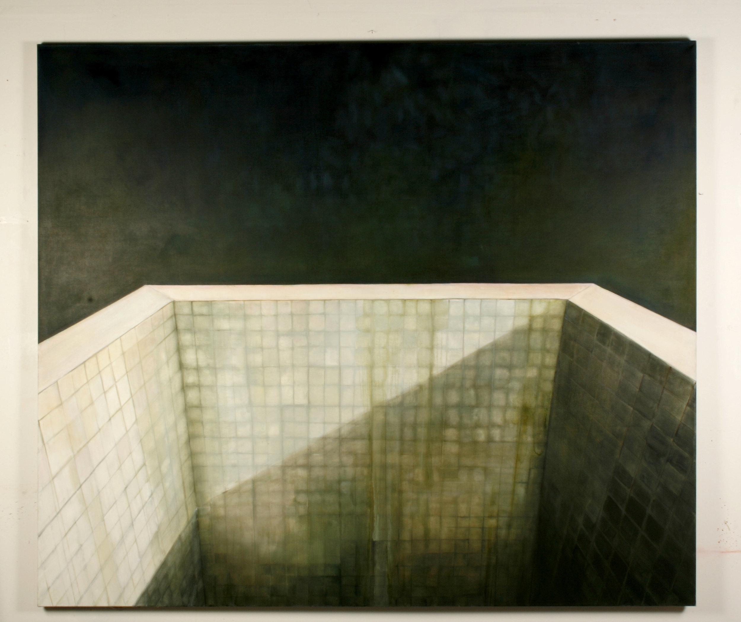 """Wall"" by Tessa Whitehead"