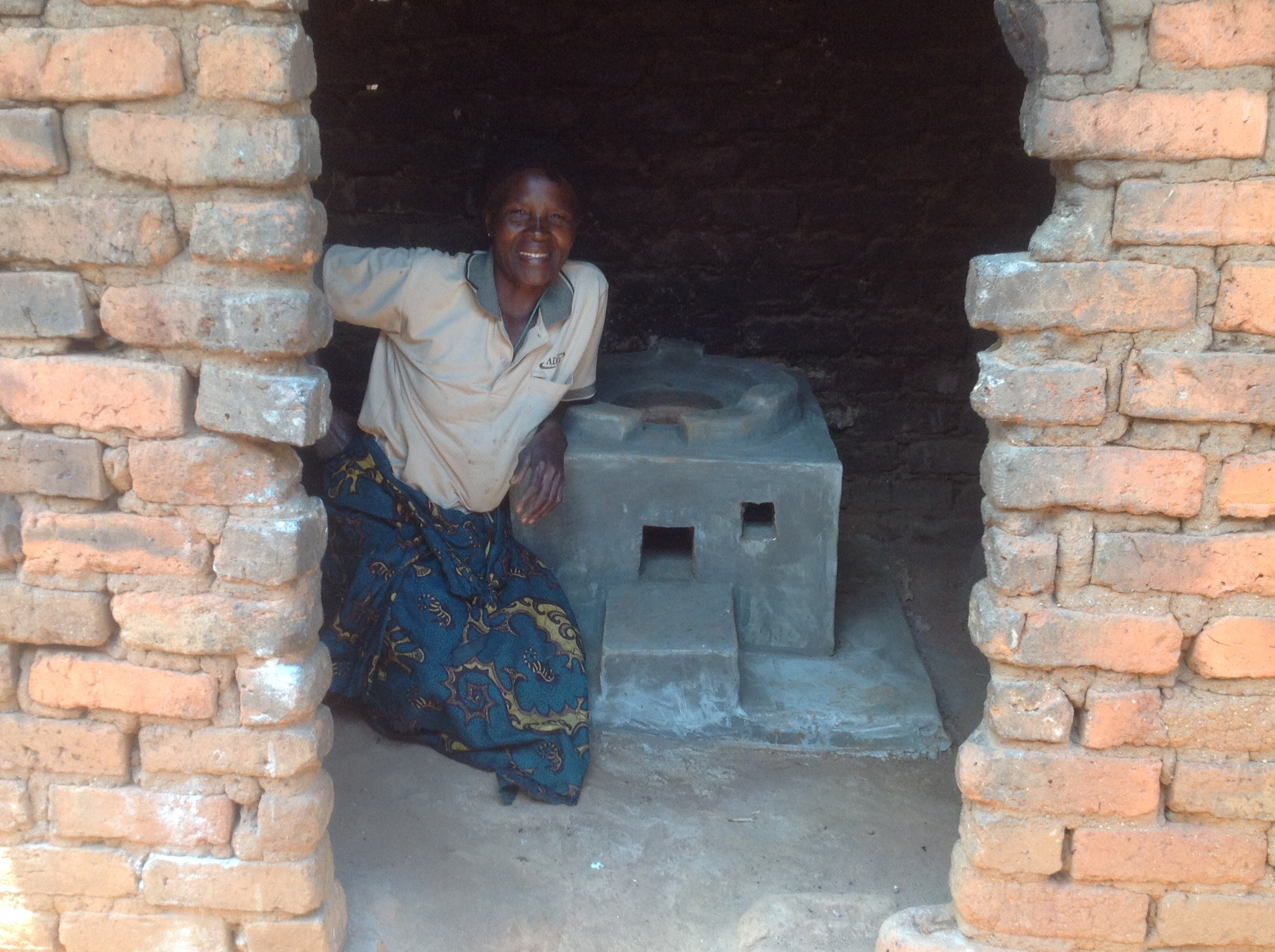Stove Beneficiary - Chief   Robertson.JPG