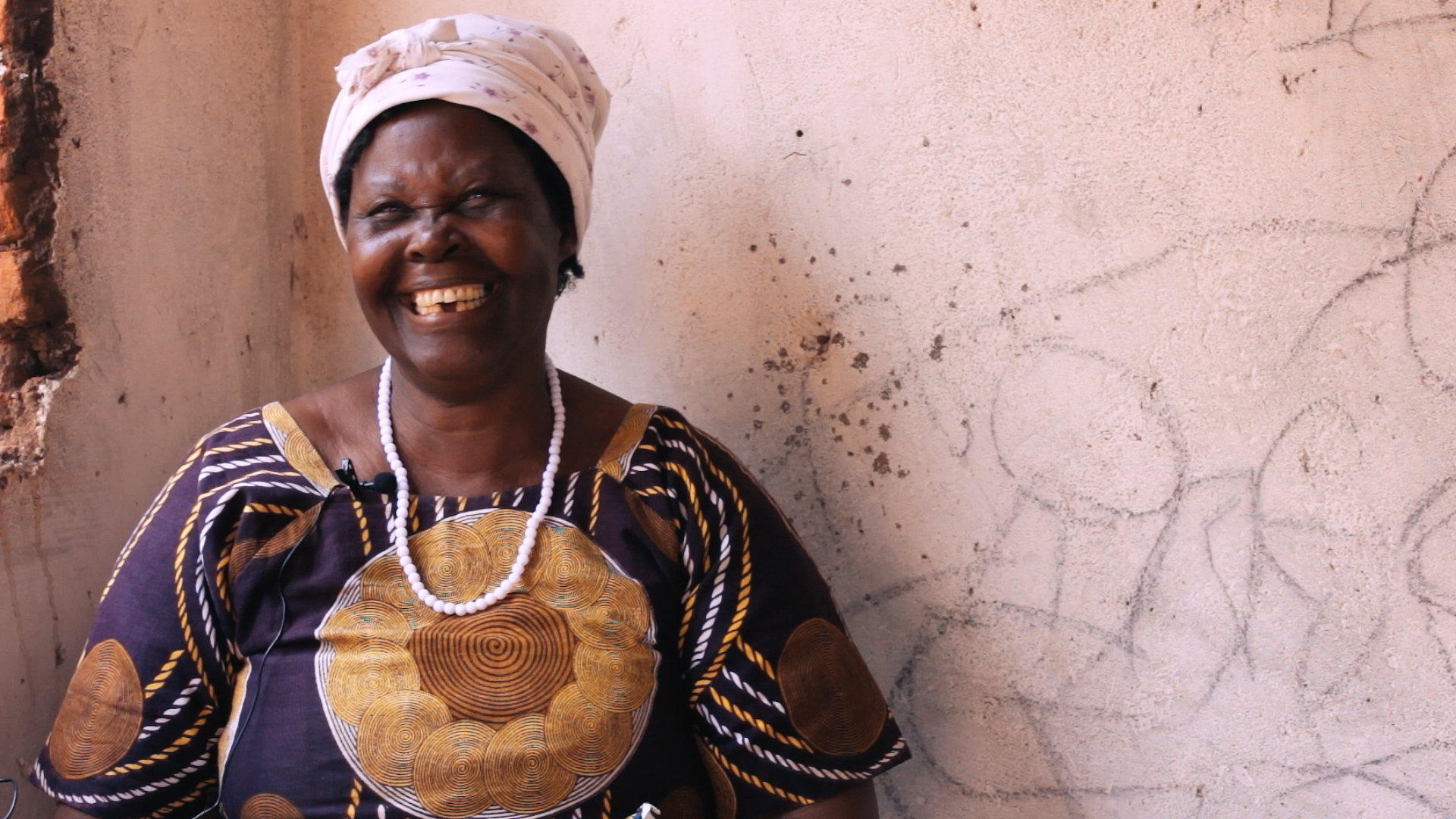 Working with communities in Malawi to address issues of poverty - Mbedza Projects Support