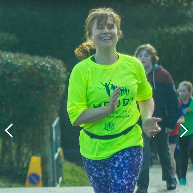 The wonderful Nikki is running the Edinburgh Marathon this weekend and is raising money for @mpsmalawi . Good luck Nikki 🎉 If you would like to sponsor her, please follow the link in our bio.