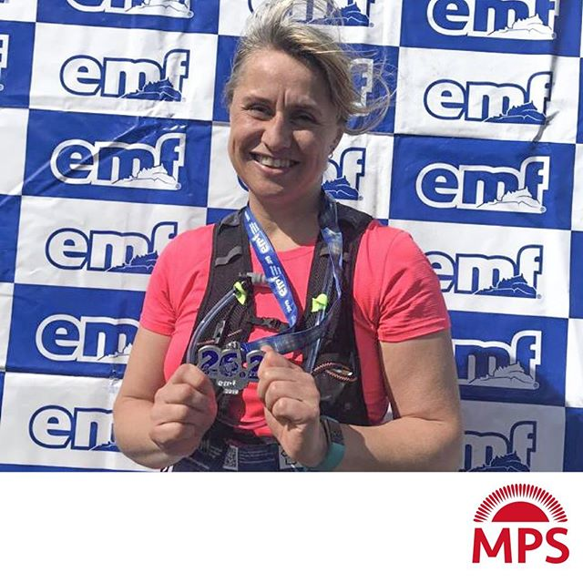 A massive thank you to @nikkiwalker98 who ran the @edinburghmarathonfestival to fundraise for us. With gift aid she was able to raise over £1000! Thanks Nikki 🤩 #mpsmalawi #mbedzaprojectssupport