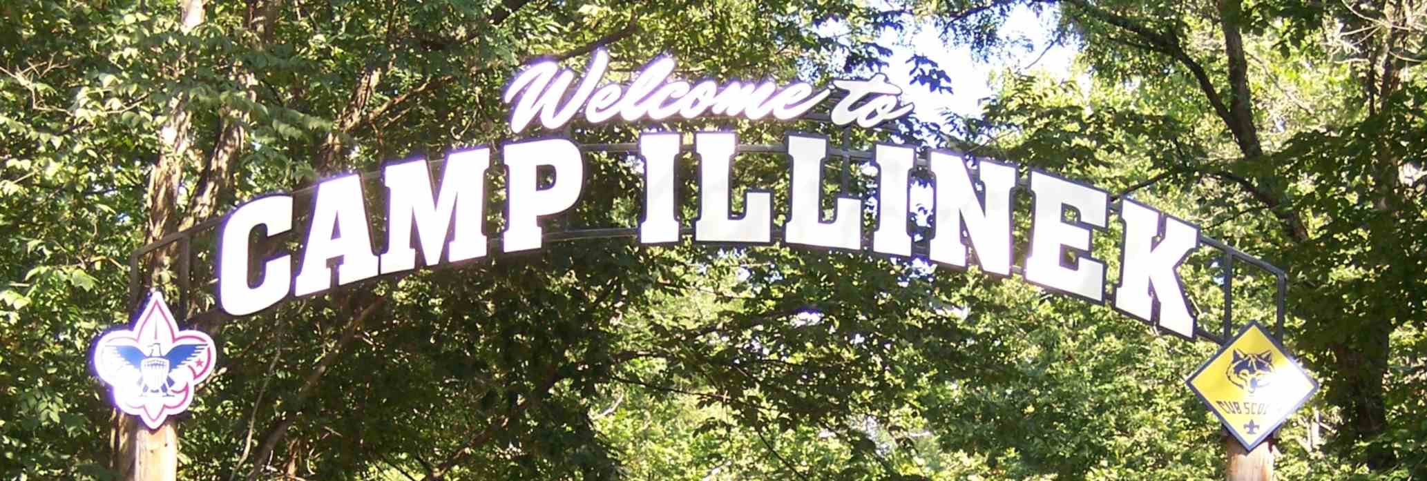 Image result for camp illinek springfield il