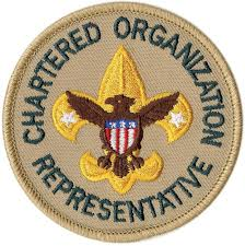 Chartered Organization Representative Training - This training provides information regarding the relationship between a Scouting unit, its chartered organization, and how the Chartered Organization Representative serves as the liaison between the two.