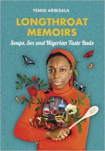 Longthroar Memoirs by Yemisis Aribisala