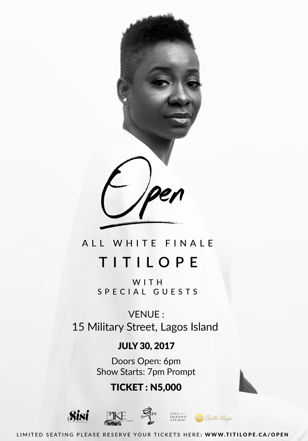 Open With Titilope