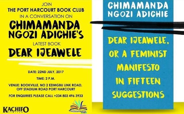 The Port Harcourt Book Club