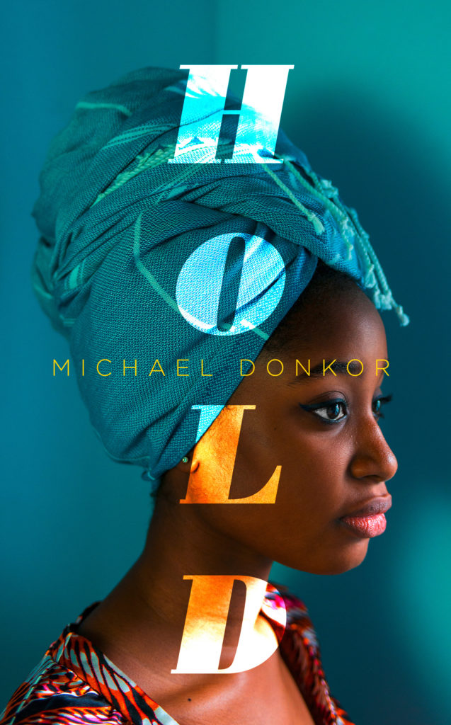 Hold   -  Michael Donkor