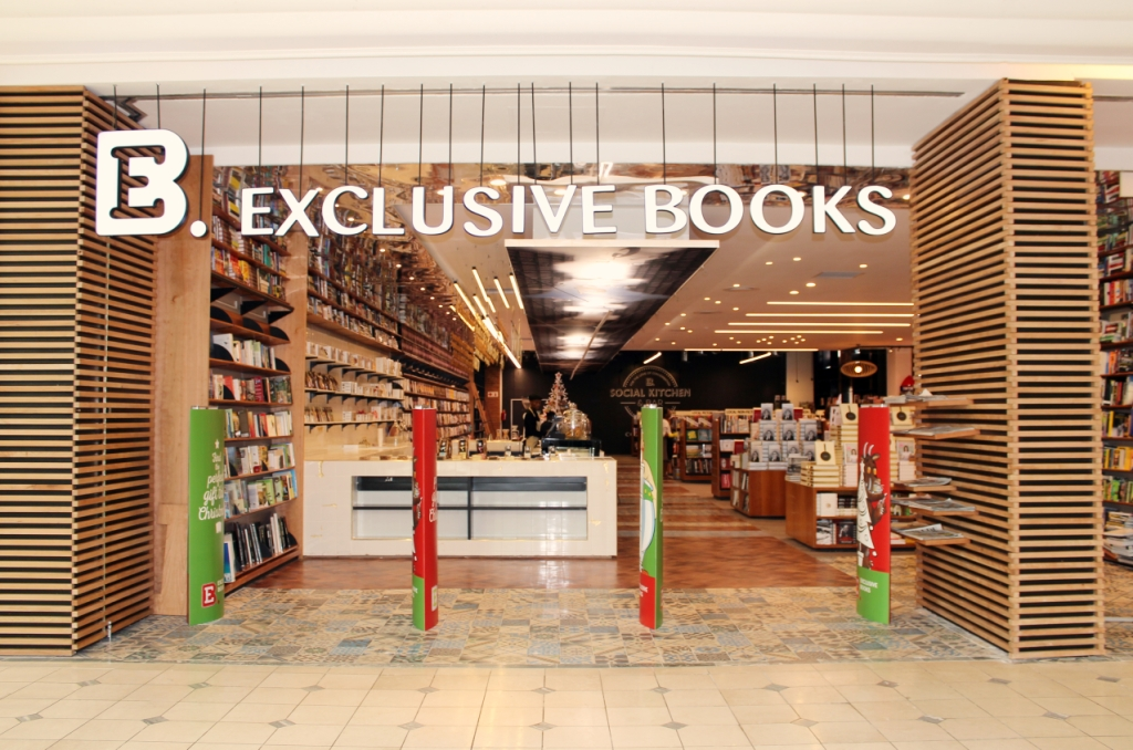 Exclusive Books