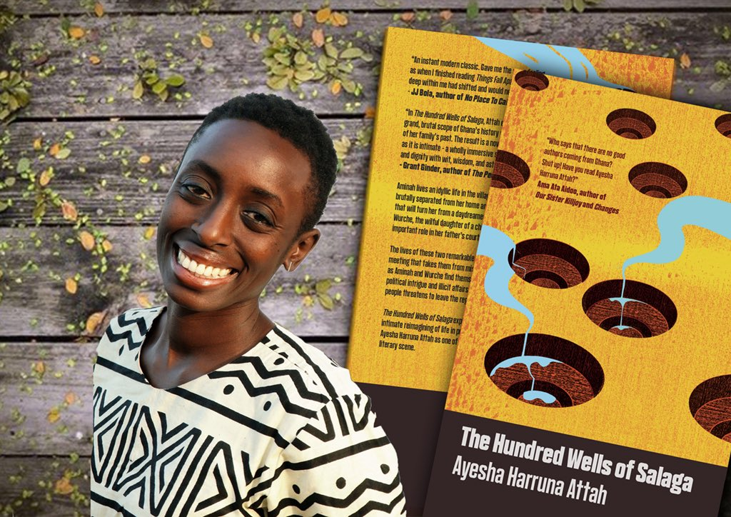 Image:  Cassava Republic Press .