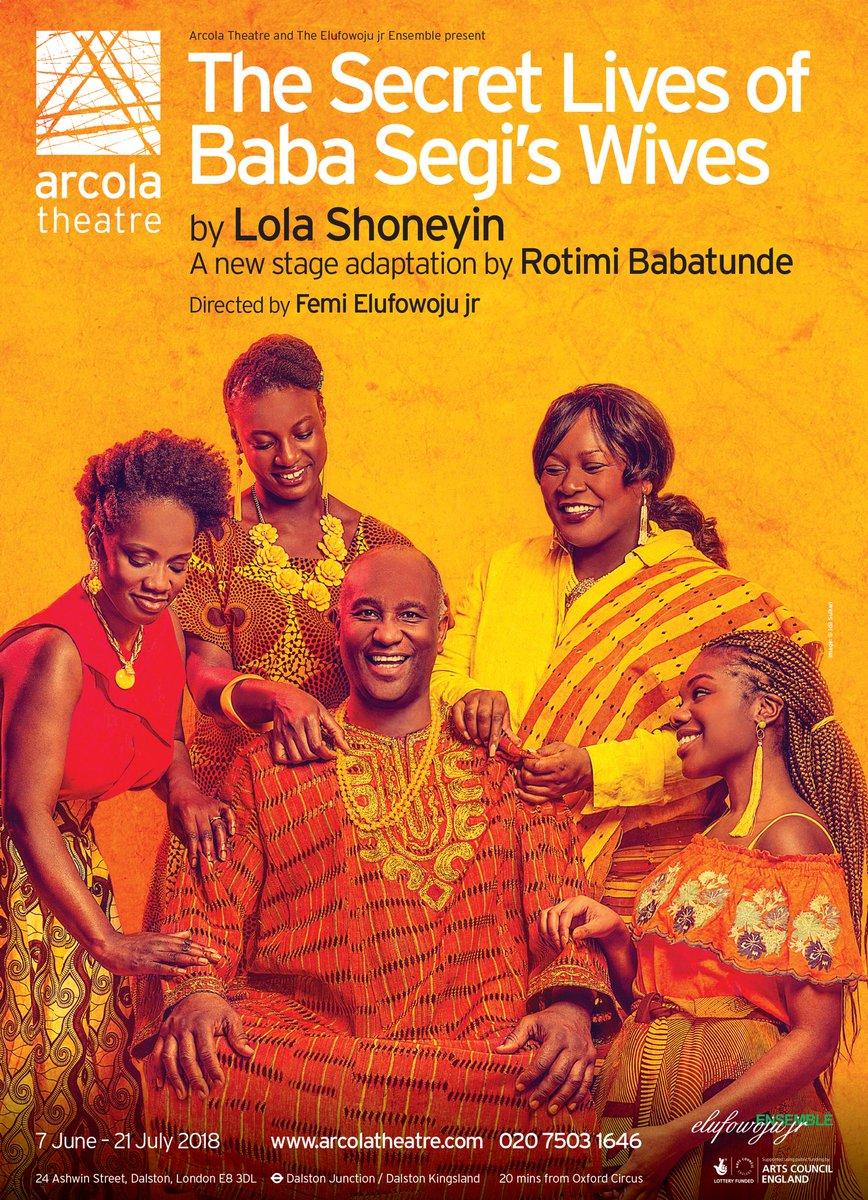 Image: Arcola Theatre.