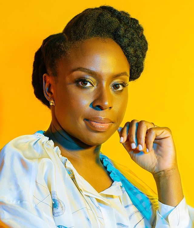 ✨✨ Happy 41st birthday to one of the most revered African authors and a prominent feminist figure: Ms Adichie! On this day, too, #Chimamanda shares an opinion piece on the perpetuity of conflict in Anglophone Cameroon and the historical marginalisation (of identities) of its people via @NYTimes. You can find this article and a good follow up article we published in 2017 on #Bakassi—the disputed territory enforced by colonial borders.  _  Image: @Vulture.