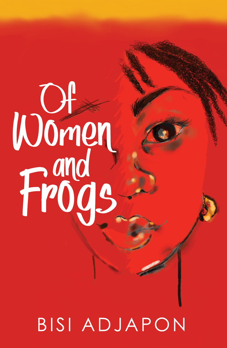 Of Women And Frogs.jpg