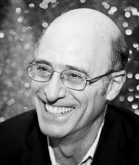 Robert Lempert, Rand Corporation's Nobel Prize Winning Climate scientist