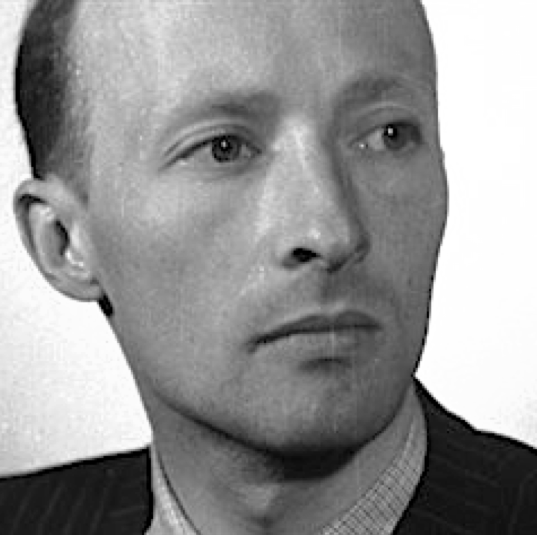 witold lutowslawski