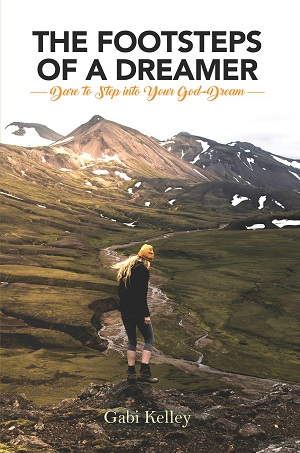 - Looking for more encouragement for your dreams? Make sure to check out my book, The Footsteps of a Dreamer. Kindle and paperback versions available here on Amazon.