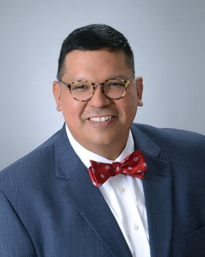 John E. Rocha Sr.