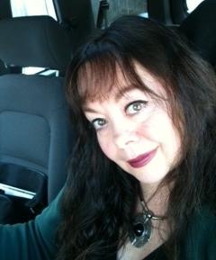 Gina Georgiana, voice & piano