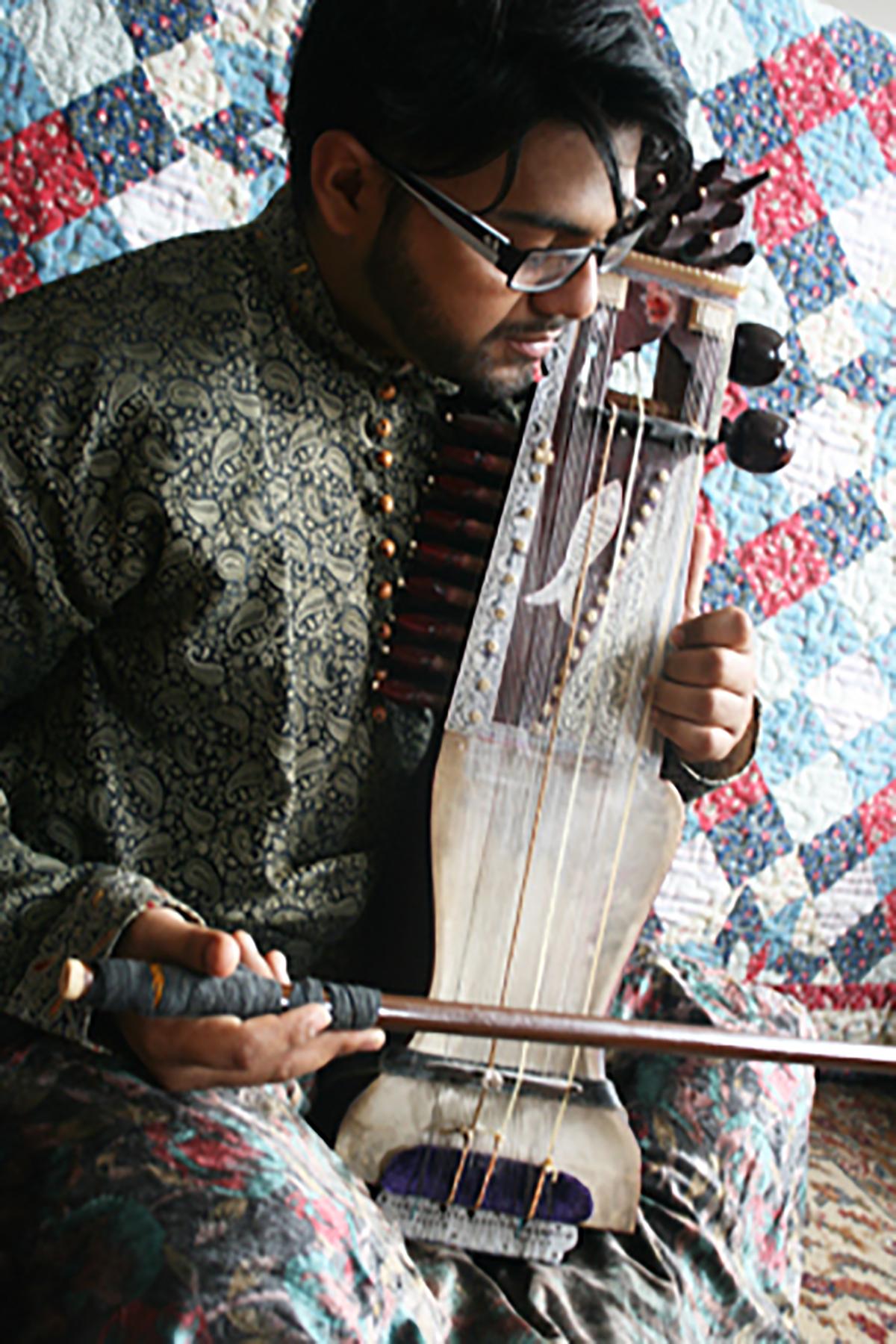 Rohan Misra