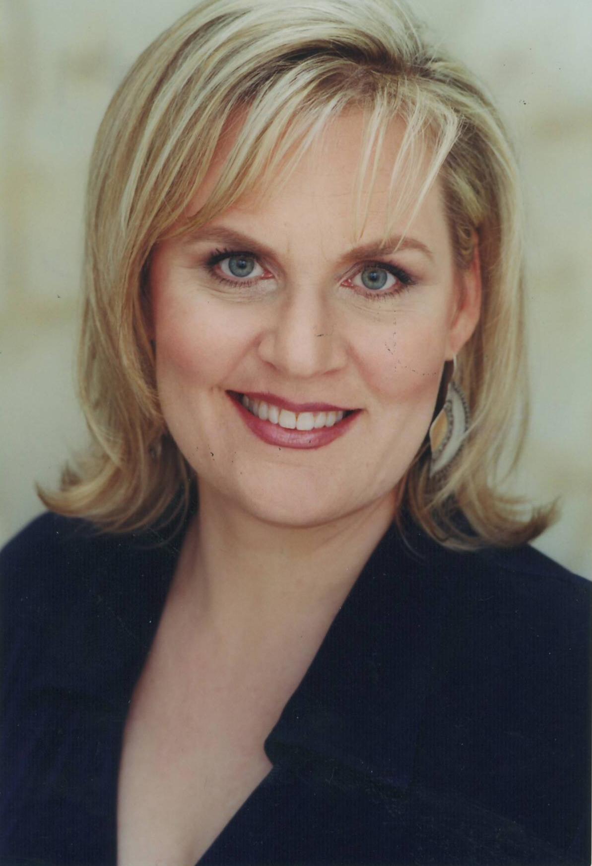 Melissa Perry, voice