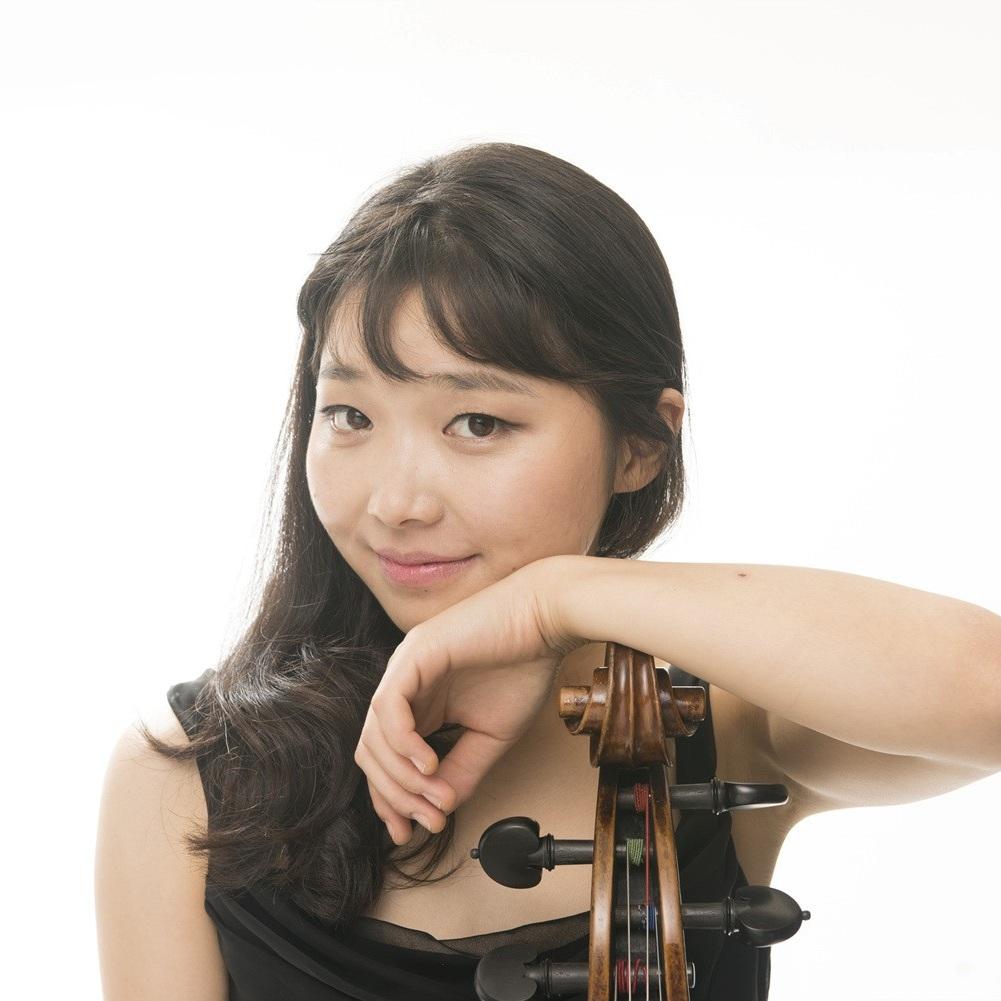 Eunji Yoon, cello