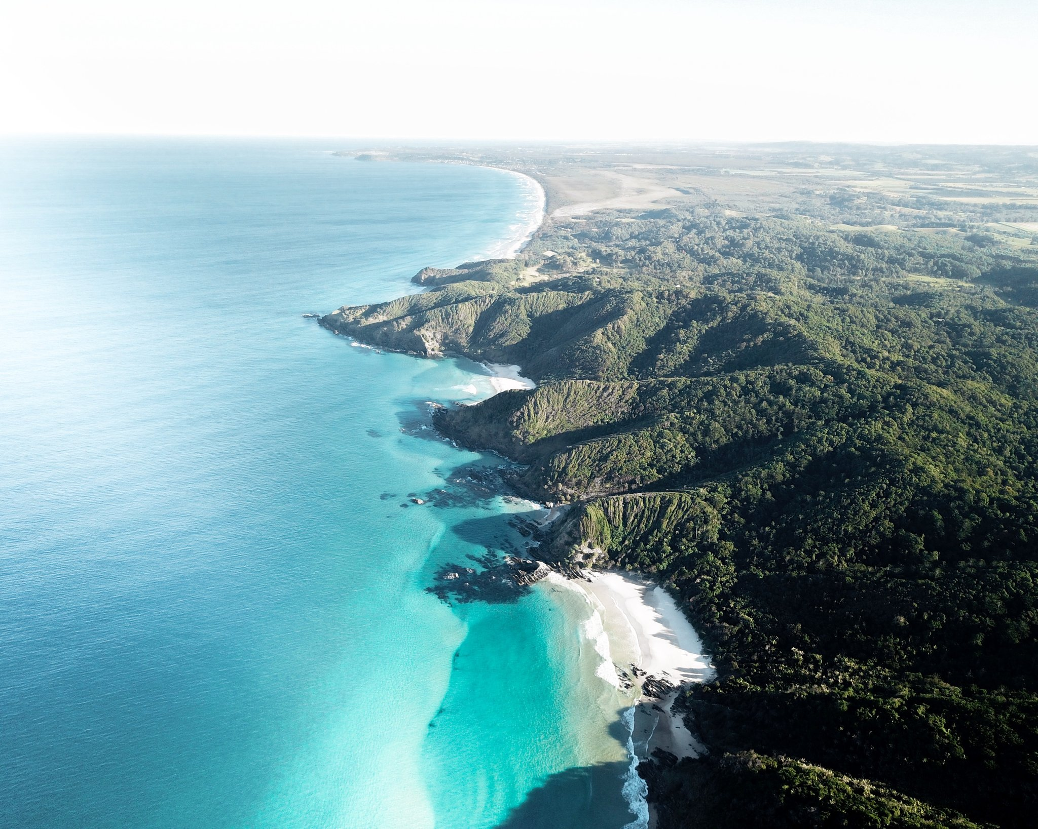 Tropical Back Beaches - Saxon Kent
