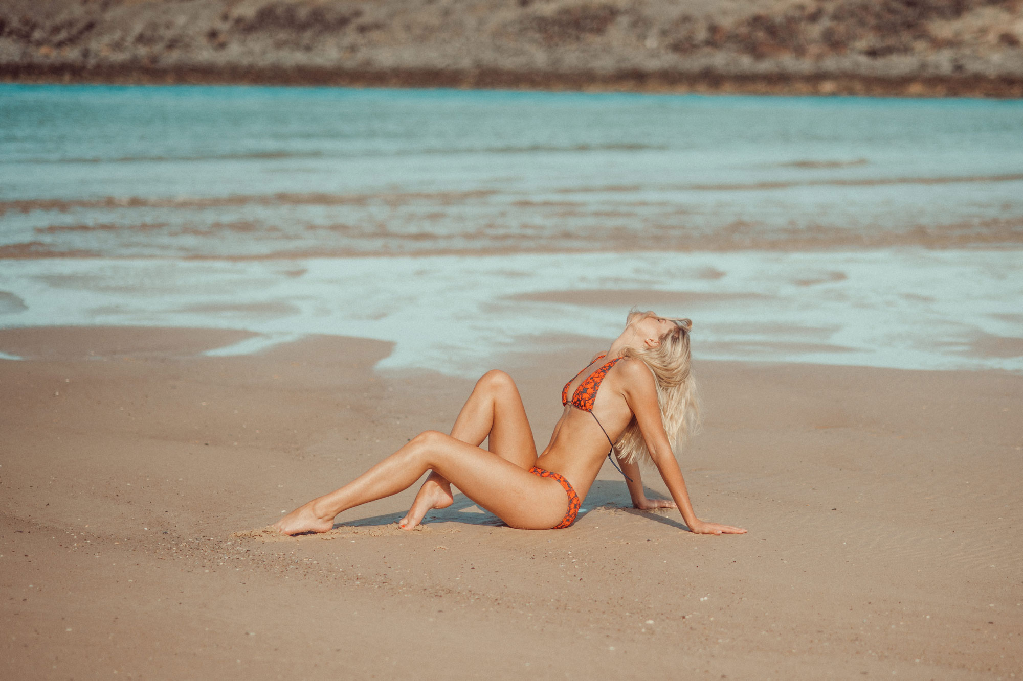 Ethical-Fashion-Glamour-Poppy-Red-Triangle-Bikini-Swimwear-Lily-Goodare-Gold-Coast-Model-by-Photographer-Kim-Akrigg-in-Liar-the-Label.jpg