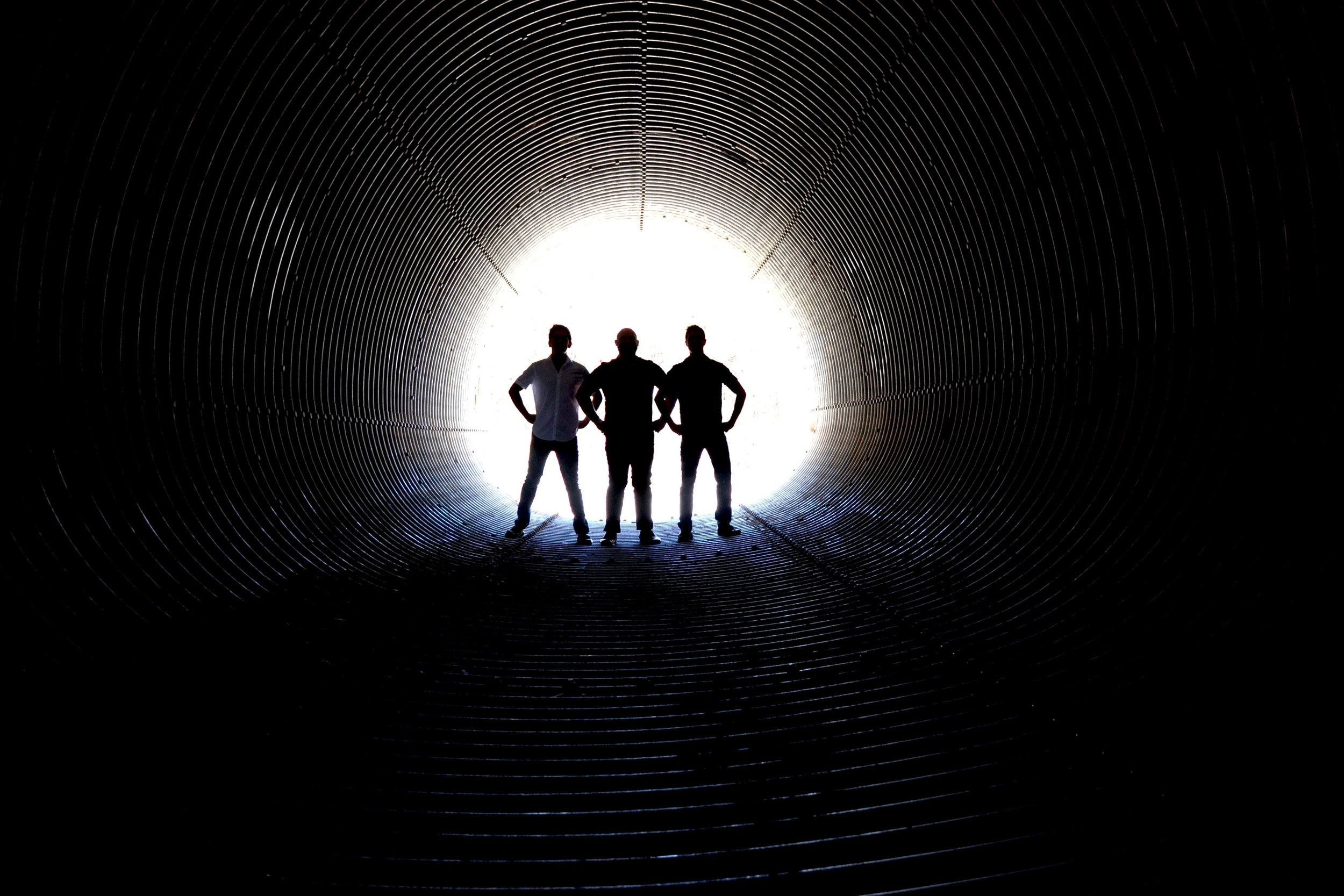 biltmore boys silhouette photography brad speck realtor