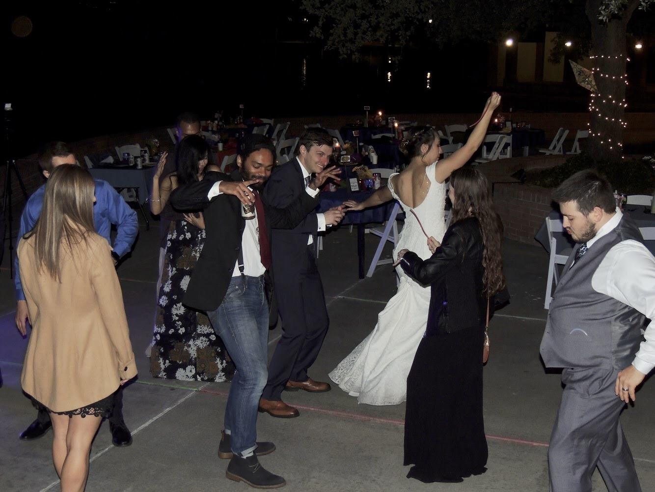 wedding dance arizona