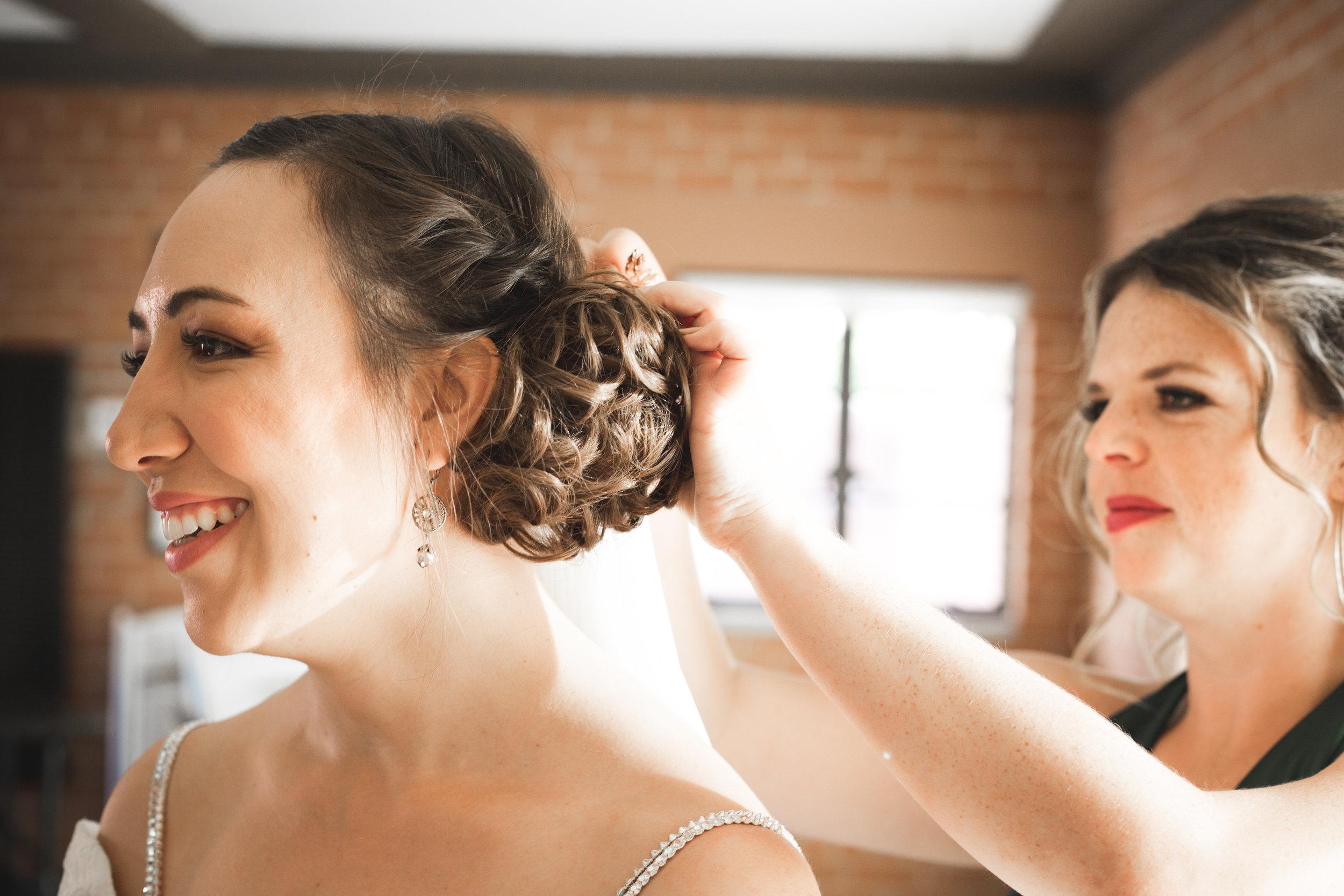 diy wedding hair ideas wedding hair formal hair encanto park wedding