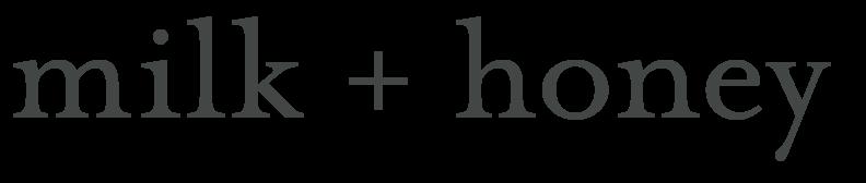 Milk & Honey Logo.png