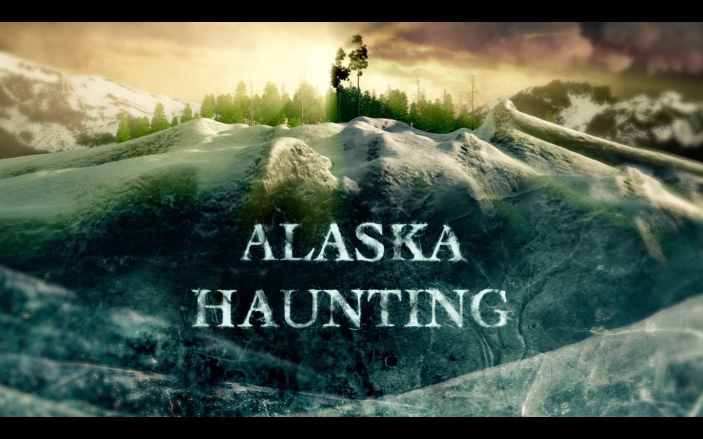 Alaska Haunting<br><br>Destination America<br><i>2015 — 1 Season, 6 episodes</i>