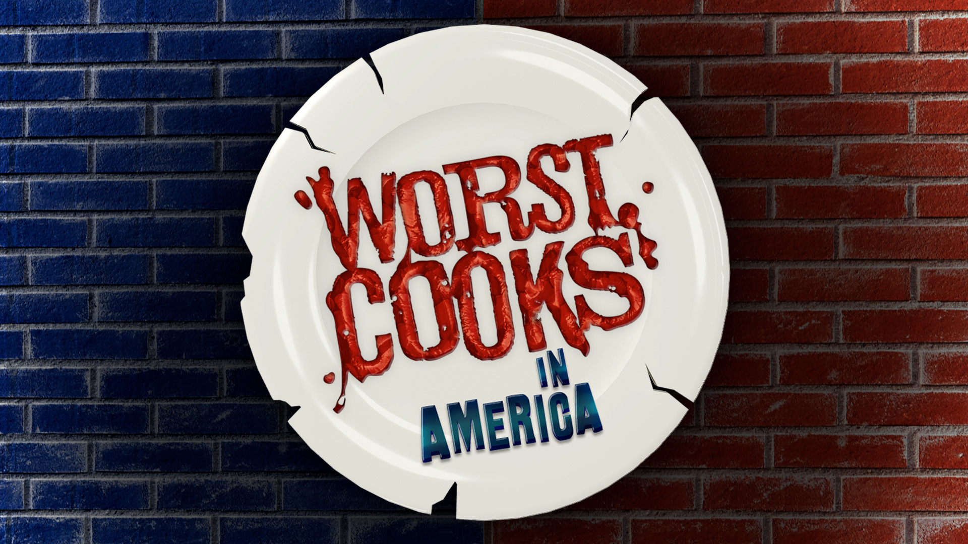Worst Cooks In America<br><br>Food Network<br><i>2010-Present — 8 Seasons, 61 episodes</i>
