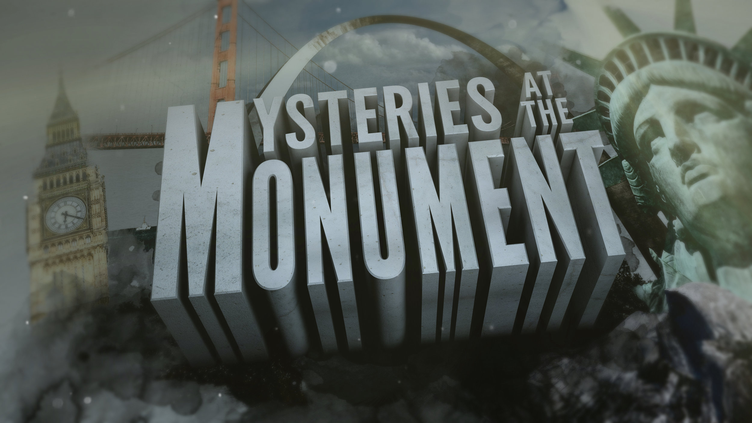 Mysteries at the Monument<br><br>Travel Channel<br><i>2013-2015 — 3 Seasons, 39 episodes</i>