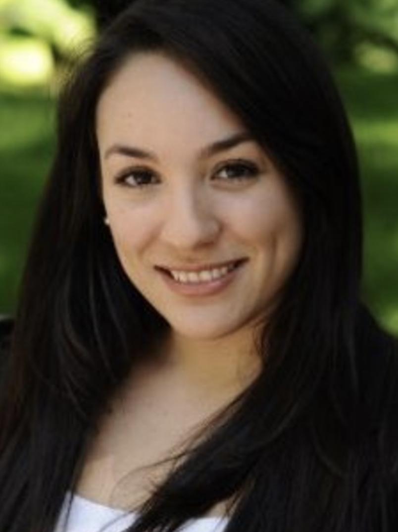 Raquel Villar Director of Business & Legal Affairs