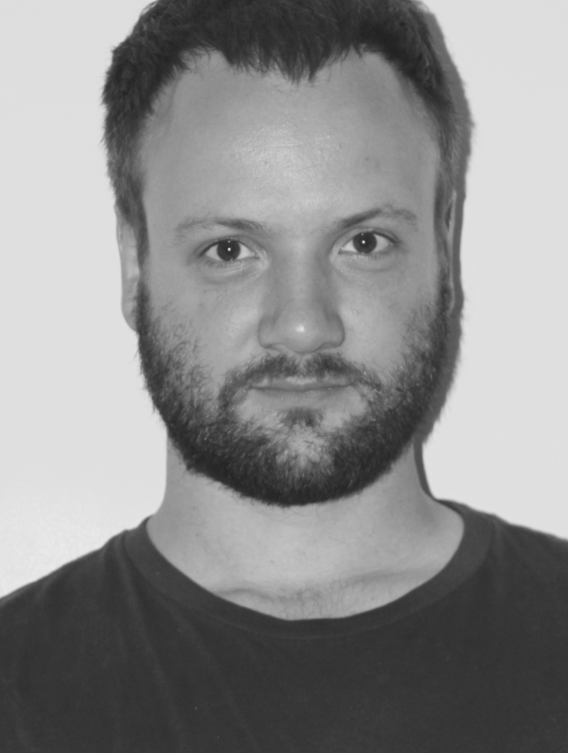 Ben Parry Executive Producer