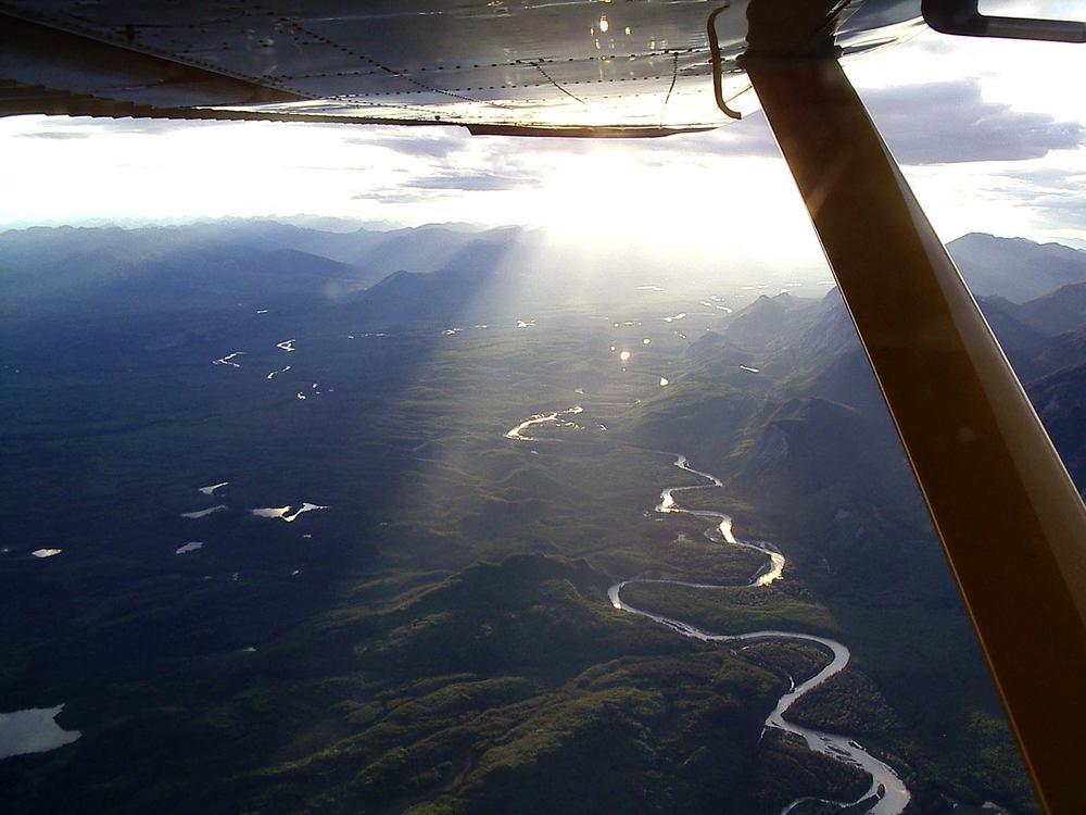 gataga river