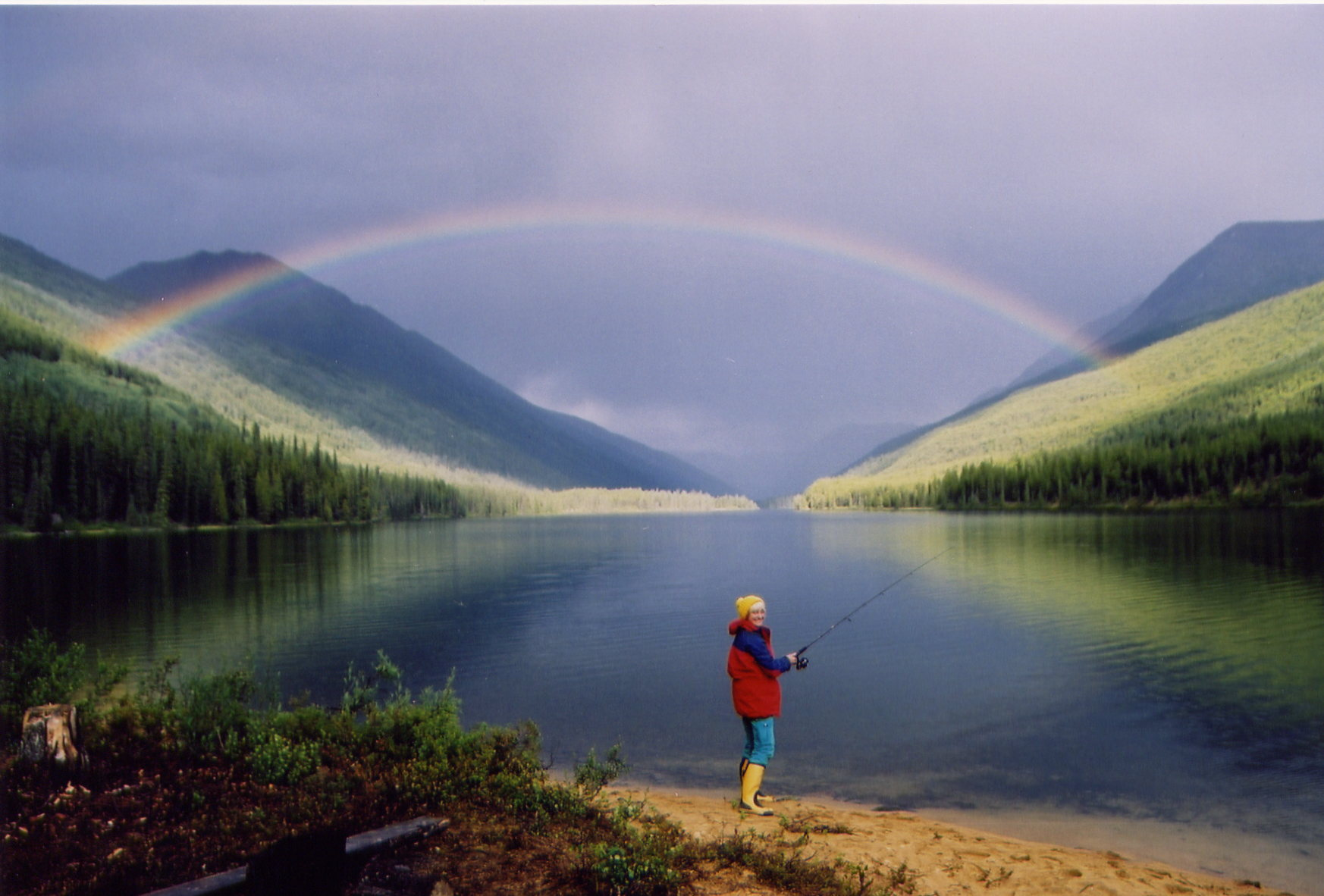 Lyn Fishing For Gold.jpg