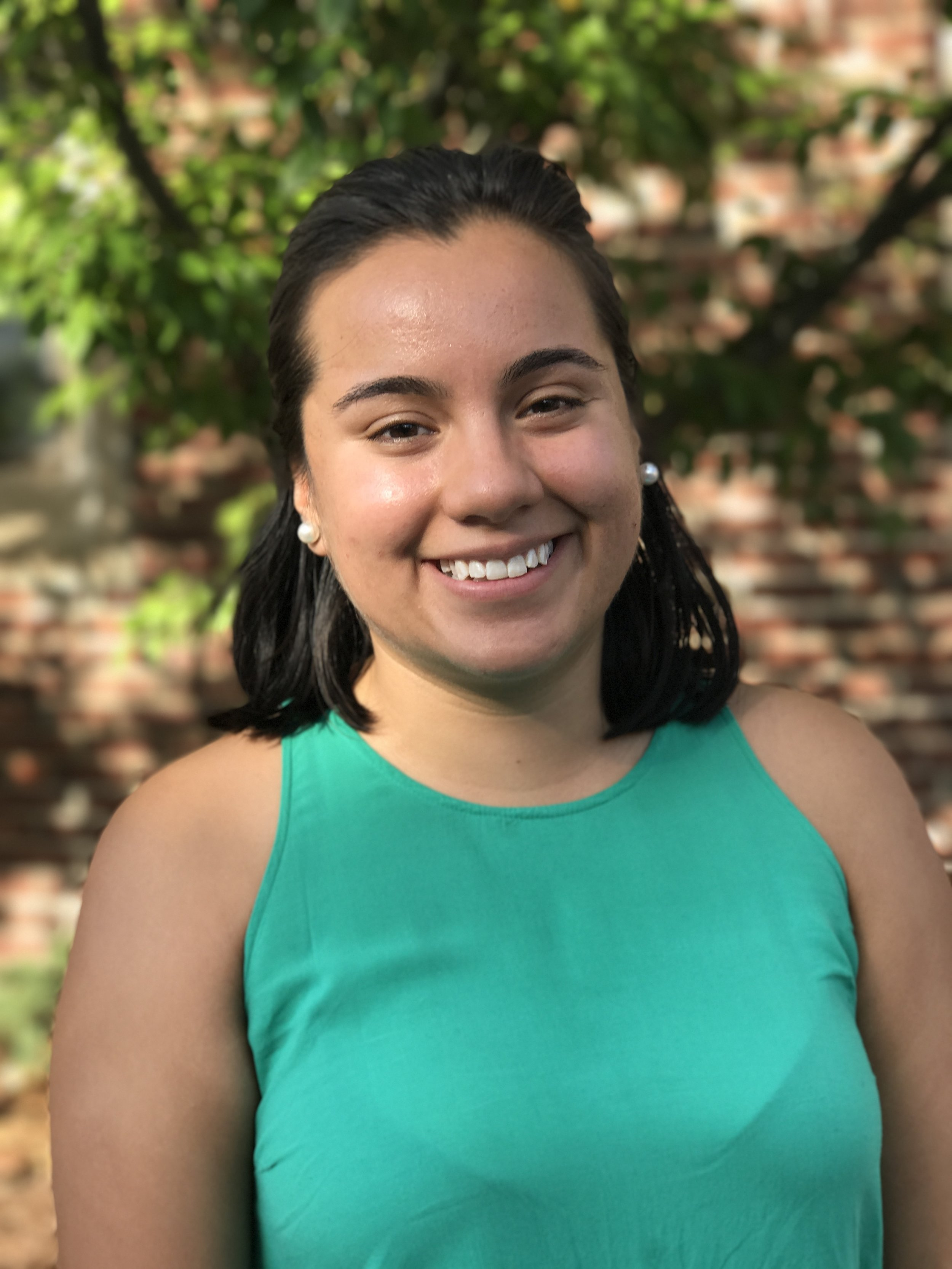 Katelyn Montalvo   College Affordability Adviser, uAspire