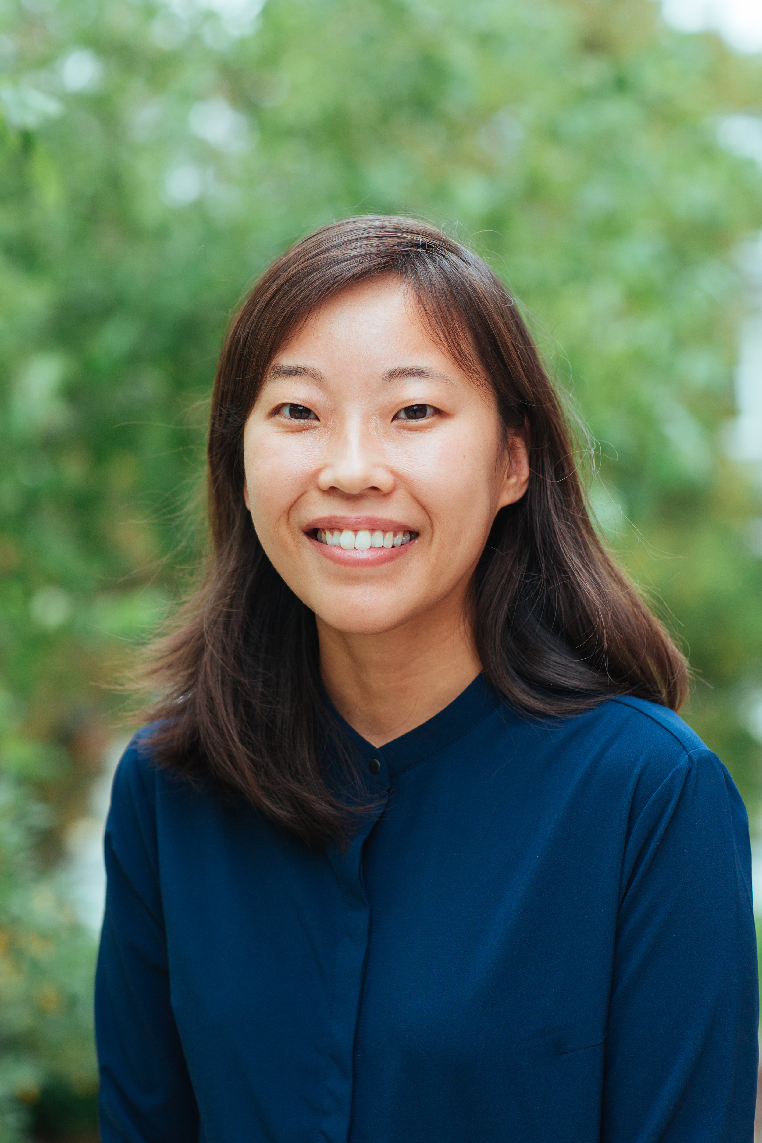 Abby Burkland   Development Coordinator, Union of Concerned Scientists