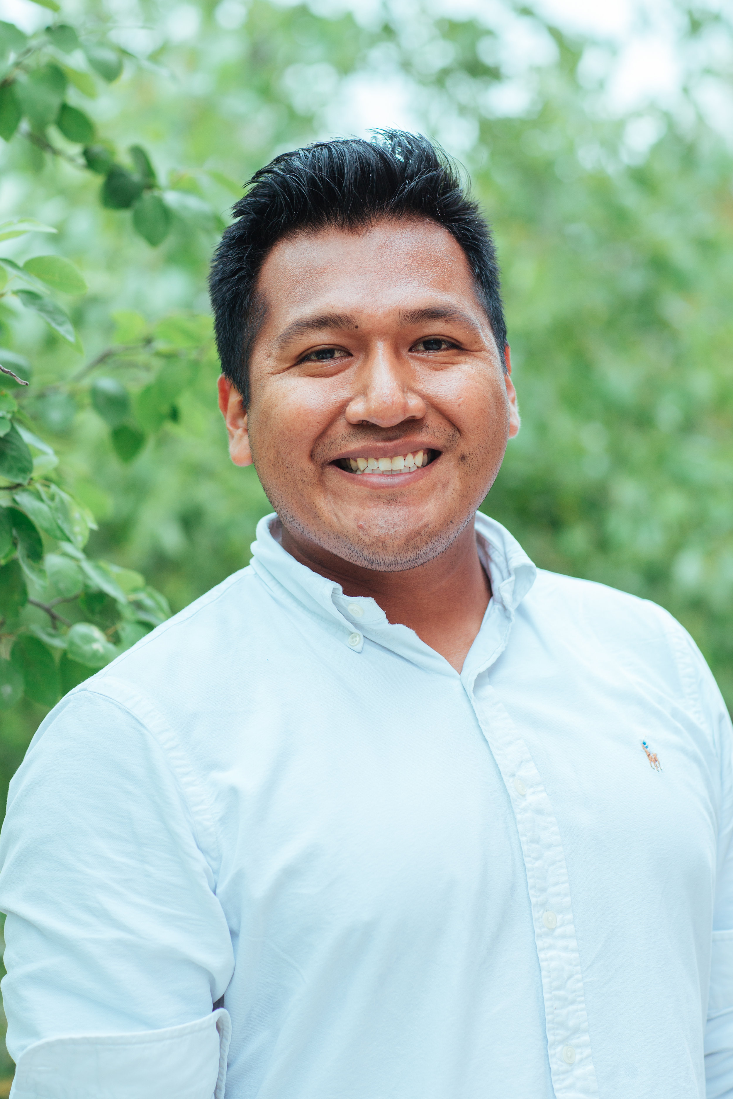 Alejandro Sutphen   Institutional Advancement Manager, Inquilinos Boricuas en Acción, Inc.