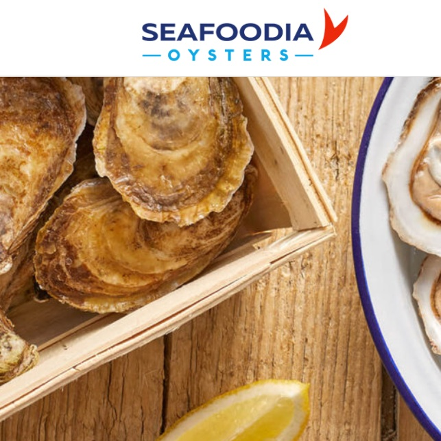 Seafoodia Oysters