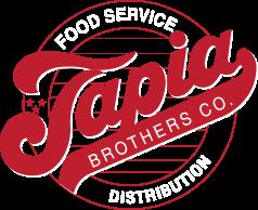Tapia Brothers Logo