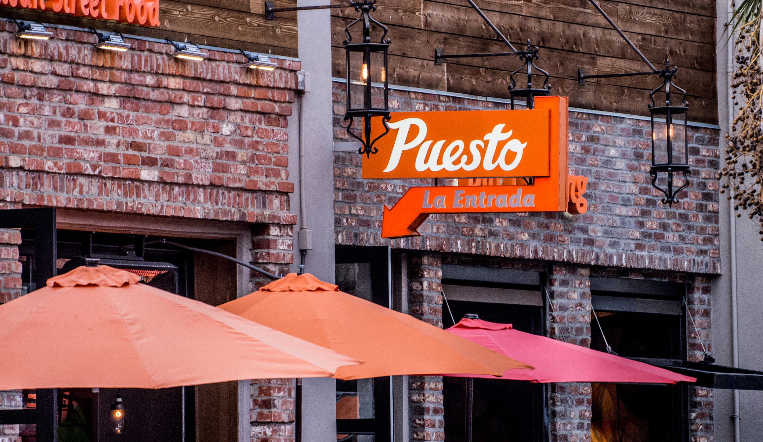 Puesto Mexican Street Food Restaurant, Downtown La Jolla