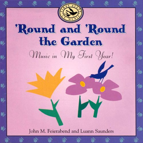 Round and round the garden: Music in my first year