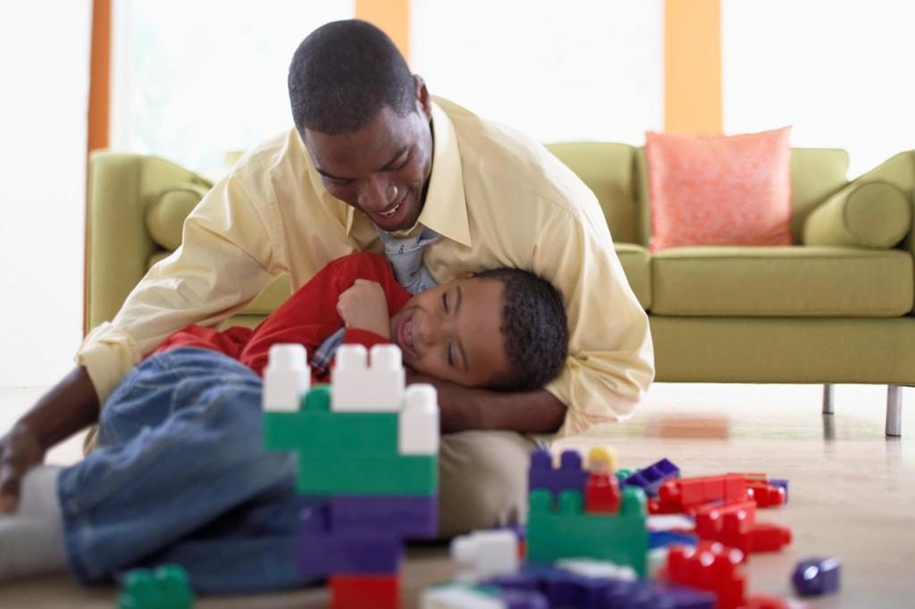 Father hugging son LEGO.jpg