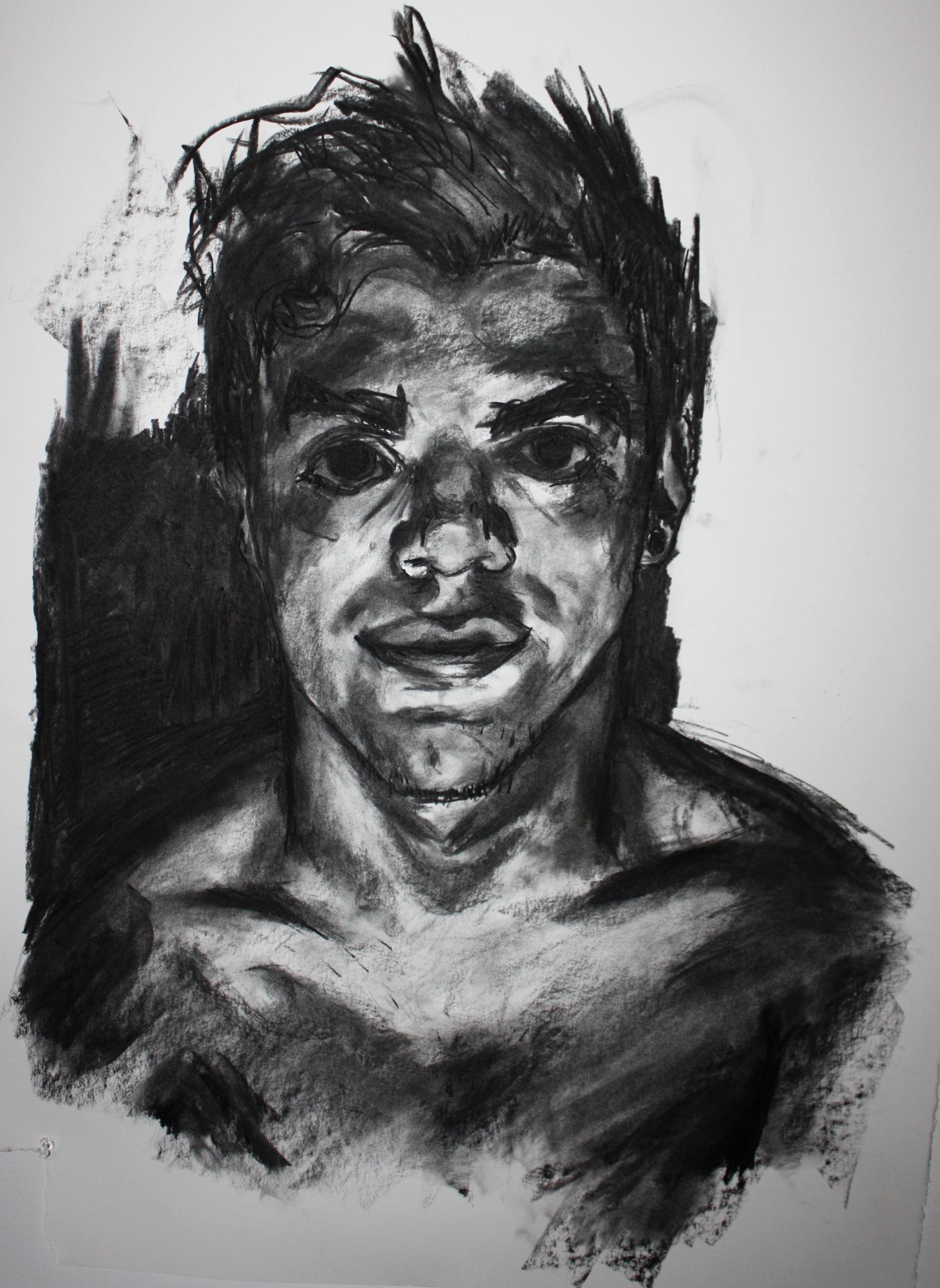 Jonny - Sketch