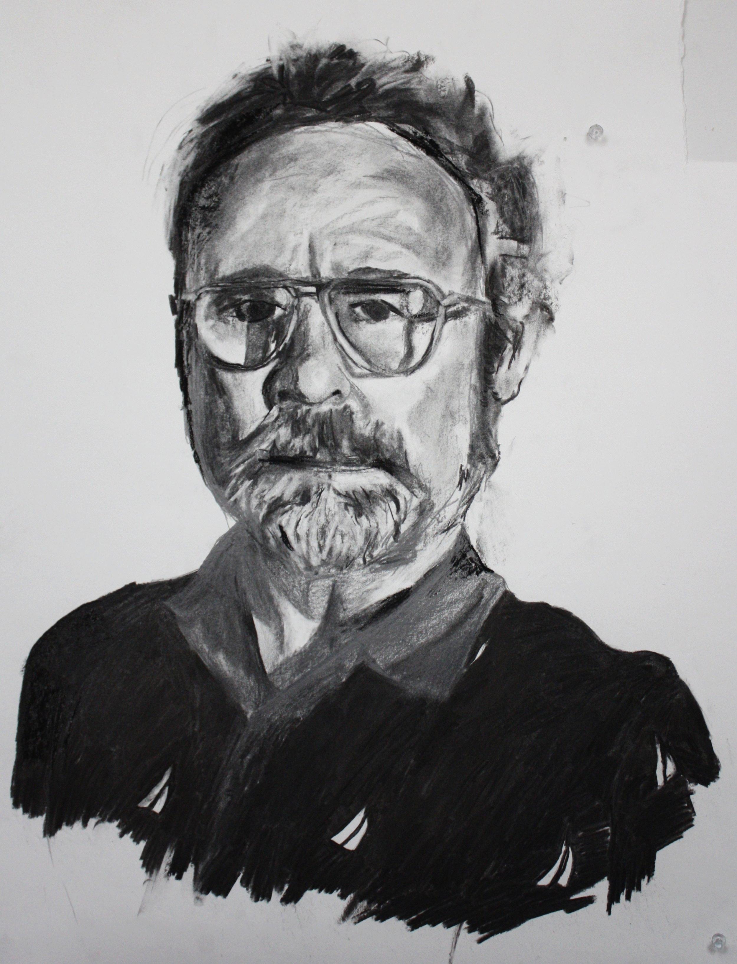 Untitled - Sketch