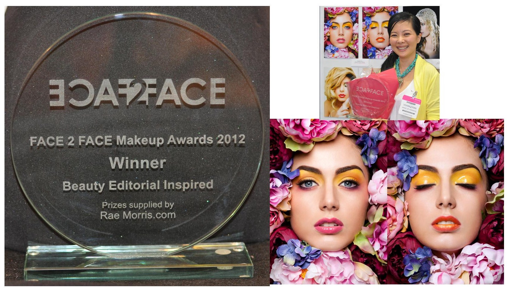 WINNER Beauty Editorial Inspired 2012. Sydney International Beauty and Spa Expo.jpg